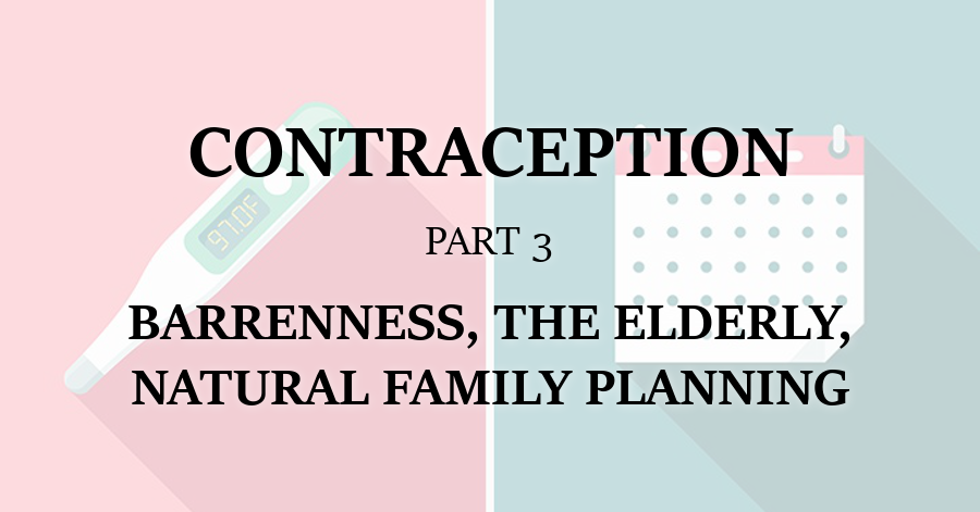Contraception_Natural Family Planning