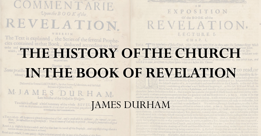 history-of-the-church-in-the-book-of-revelation