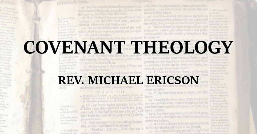 covenant-theology-sermon-series