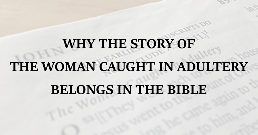 the-woman-caught-in-adultery-authentic
