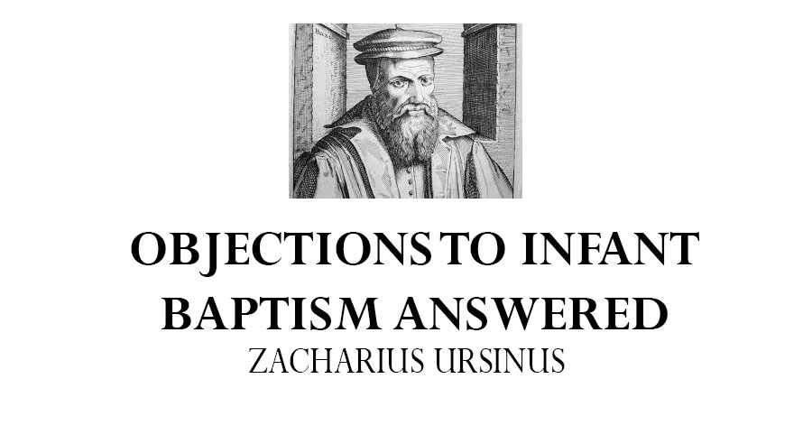 URSINUSinfantbaptism
